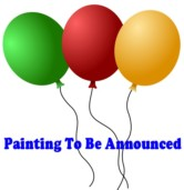 Spririted Painting to be announced