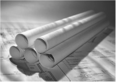 Architectural & Engineering Large Document Printings