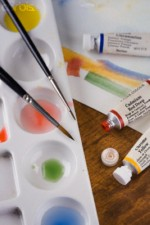 September Watercolor Sale 2017 at Henne's Drafting & Art Supply Sale